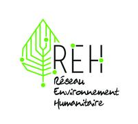 Logo Réseau Environnement Humanitaire